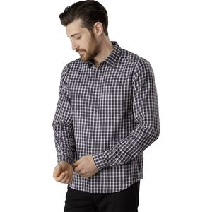 Arc'teryx Bernal Long-Sleeve Flannel Shirt - Men's