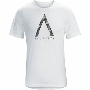 Arc'teryx Megalith Short-Sleeve T-Shirt - Men's