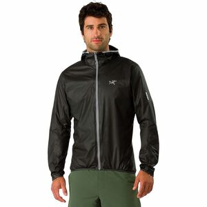Arc'teryx Norvan SL Hooded Jacket - Men's