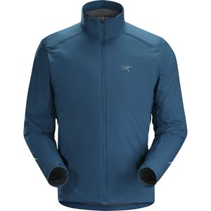 Arc'teryx Argus Insulated Jacket - Men's