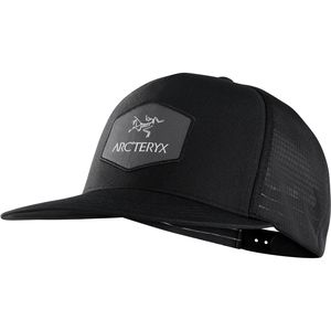 Arc'teryx Hexagonal Trucker Hat