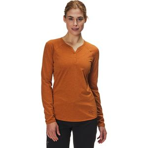 Arc'teryx Kadem Long-Sleeve Top - Women's