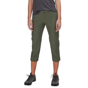 Arc'teryx Creston Capri Pant - Women's