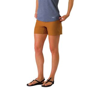 Arc'teryx Creston 4.5in Short - Women's