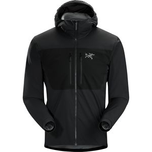 Arc'teryx Proton FL Hooded Insulated Jacket - Men's