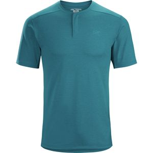 Arc'teryx Kadem Henley Shirt - Men's