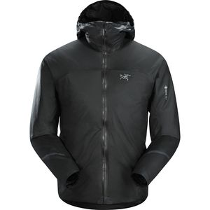 Arc'teryx Norvan SL Insulated Hooded Jacket - Men's