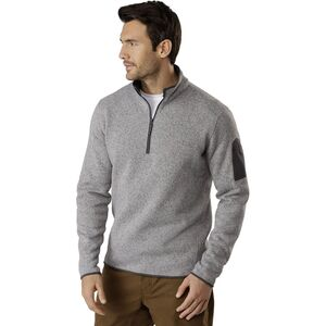 Arc'teryx Covert 1/2-Zip Fleece Pullover - Men's