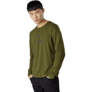 Arc'teryx Arc'word Long-Sleeve T-shirt - Men's