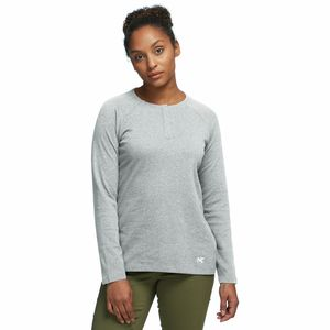 Arc'teryx Sirrus Long-Sleeve Henley Top - Women's