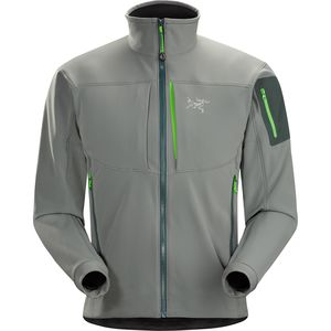 Arc'teryx Gamma MX Softshell Jacket - Men's