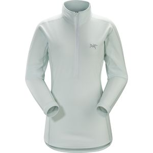 Arc'teryx Delta LT Fleece 1/2-Zip Pullover - Women's