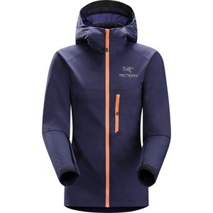Arc'teryx Squamish Hooded Jacket - Women's