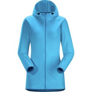 Arc'teryx Soltera Hooded Top - Women's