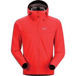 Arc'teryx Epsilon LT Softshell Hooded Jacket - Men's