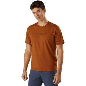 Arc'teryx Remige Word Shirt - Men's