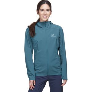 Arc'teryx Gamma SL Hooded Jacket - Women's