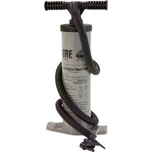 Aire Double Action Hand Pump