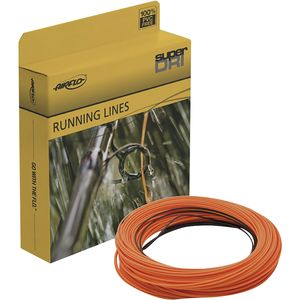 Airflo Super-DRI Running Fly Line