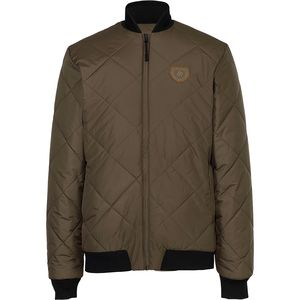 Armada Billy Bomber Jacket - Men's
