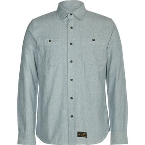 Armada Baker Flannel Shirt - Men's