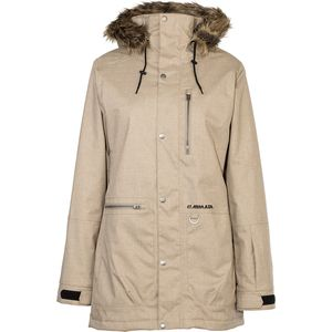 Armada Lynx Insulated Jacket - Women's