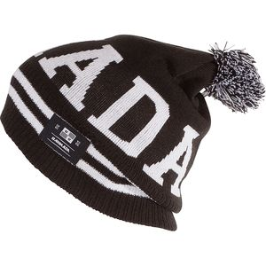 Armada Watcher Pom Beanie - Men's
