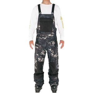 Armada Vision Stretch Bib Pant - Men's