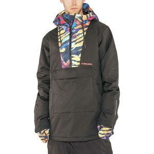 Armada Rankin Insulated Anorak - Men's