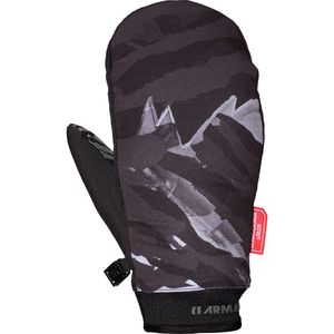Armada Carmel Windstopper Mitten - Men's