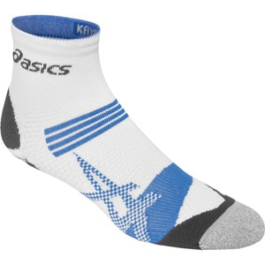 Asics Kayano Quarter Socks