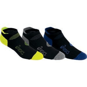 Asics Intensity Single Tab Sock - 3-Pack