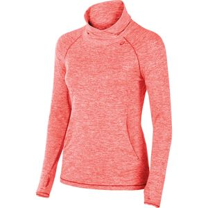 Asics ASX Lux Mock Neck Shirt - Women's