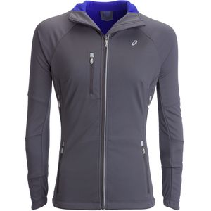 Asics Softshell Jacket - Women's