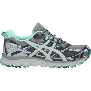 Asics Gel-Scram 3 Trail Running Shoe - Women's