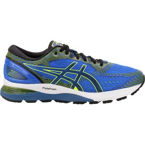 Asics Gel-Nimbus 21 Running Shoe - Men's