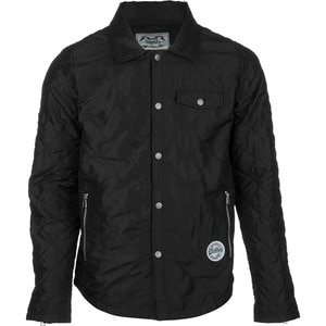 Ashbury Eyewear Underground Jacket - Men's
