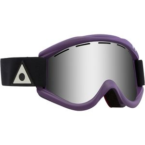 Ashbury Eyewear Kaleidoscope Goggles with Bonus Lens - Men's