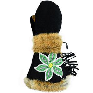 Astis Lachenal Mittens