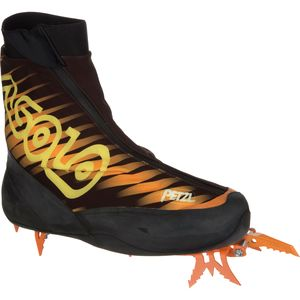 Asolo Comp XT Petzl Mountaineering Boot