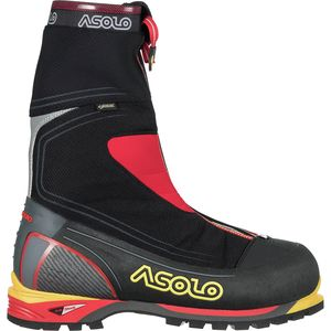 Asolo Mont Blanc GV Mountaineering Boot - Men's