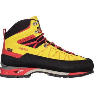 Asolo Piz GV Mountaineering Boot - Men's