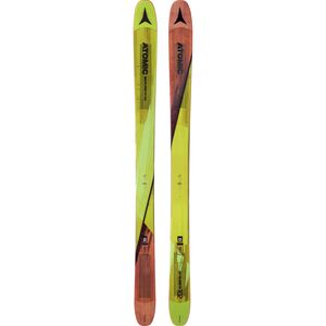 Atomic Backland FR 102 Ski