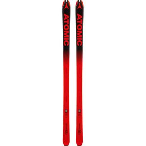 Atomic Backland 65 UL Alpine Touring Ski + Rocker Skin 65