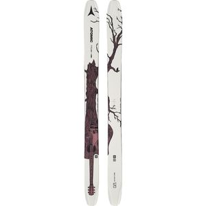 Atomic Bent Chetler 120 Ski