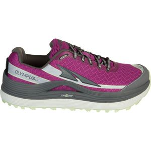 Altra Olympus 2.0 Trail Running Shoe - Women's