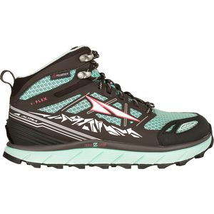 Altra Lone Peak 3.0 Mid Neoshell Trail Running Shoe - Women's