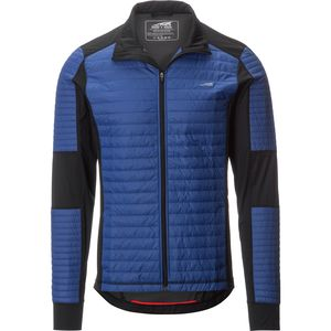 Altra Full Zip Zoned Heat Jacket - Men's