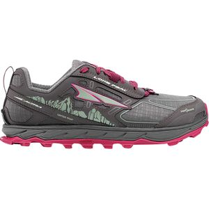 Altra Lone Peak 4.0 Trail Running Shoe - Women's