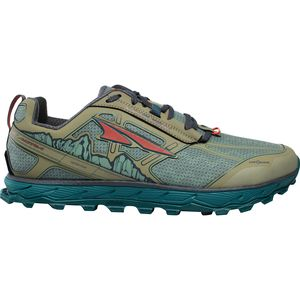Altra Lone Peak 4 Low RSM Trail Running Shoe - Men's